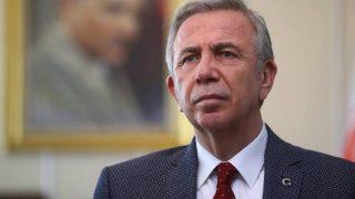 """Mansur Yavaş ile Yemek Sepeti CEO'su Nevzat Aydın arasındaki """"Lezzet Ankara Polemiği"""" büyüyor"""