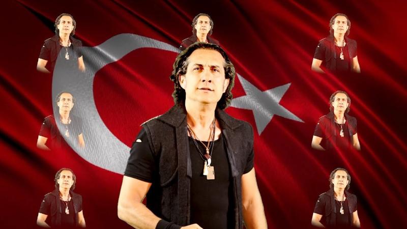 Kıraç'tan A Milli Futbol Takımına destek şarkısı