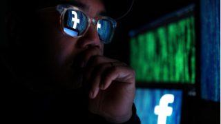 Facebook siber saldırılar