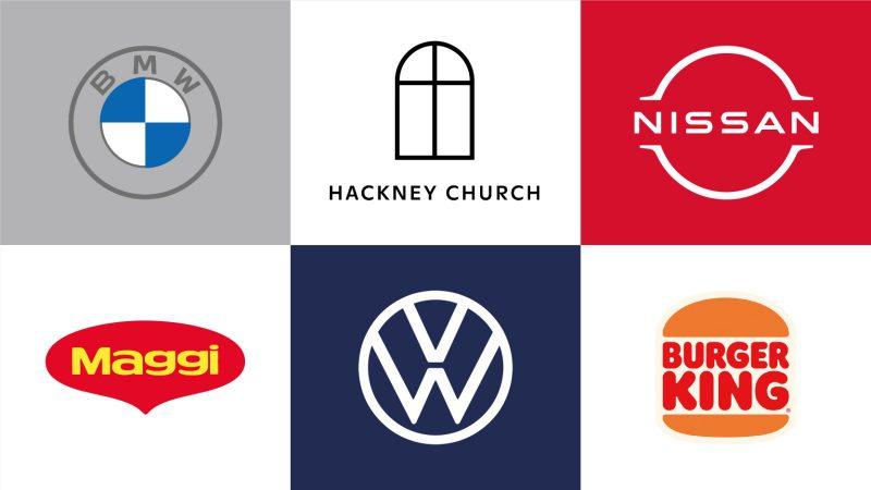 logo tasarımları değişiyor