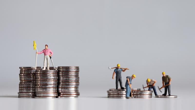 """Y ve Z kuşağının derdi ortak: """"İşsizlik ve gelir eşitsizliği"""""""