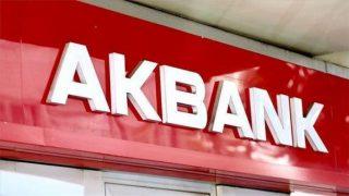 Akbank CEO'sundan şeffaf açıklama