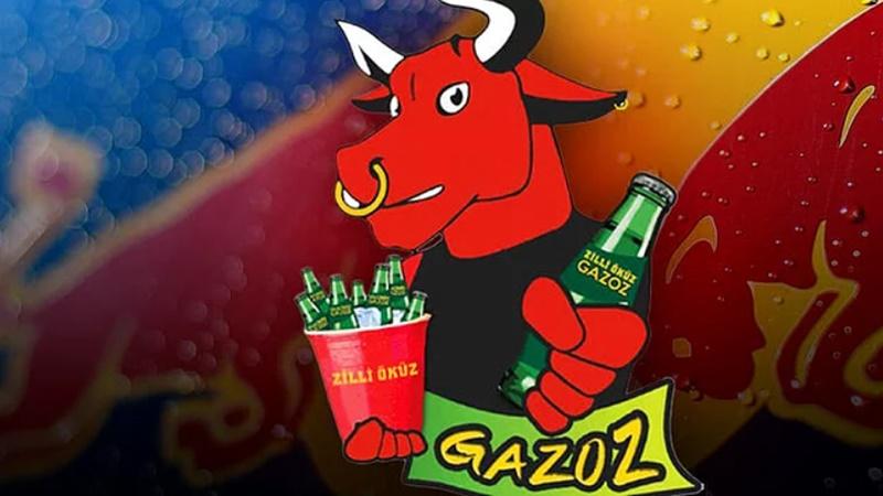 Red Bull'un boğaları Zilli Öküz'e karşı