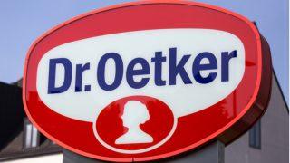 Dr. Oetker 8'e bölündü