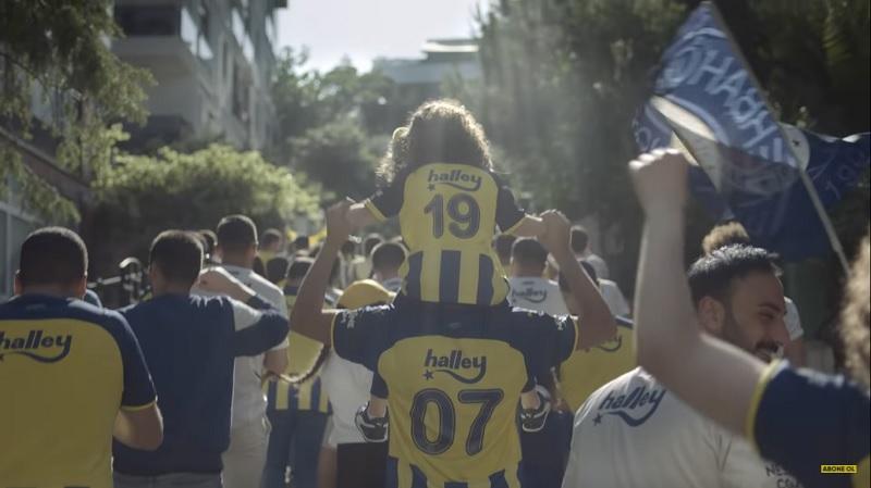 Fenerbahçe yeni sezon formalarını tanıttı!