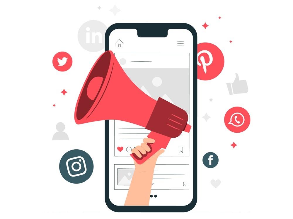 Sosyal Medya için içerik hazırlama