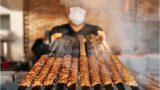 Pandemi hamburgere yaramadı, zirve kebabın oldu!