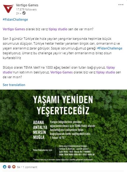 türk oyun sektörü