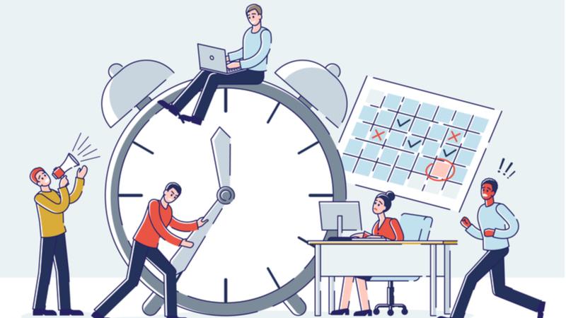 Haftada 4 gün çalışma verimliliği nasıl etkiler? – Son 24 saatin gündemi