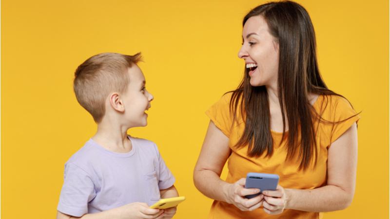Annelerin yeni terapi yöntemi!