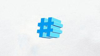 En çok kullanılan hashtagler belli oldu!