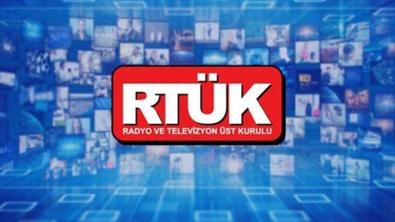 RTÜK'ten medya kuruluşlarına yangın uyarısı