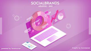 SocialBrands sosyal medyanın en başarılı markalarını açıkladı! Zirvede sürpriz bir isim var…