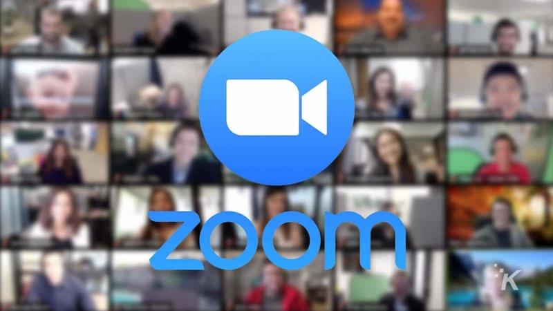 Zoom Gizlilik İhlali