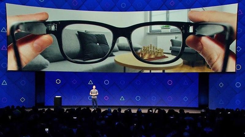 facebook rayban akıllı gözlük
