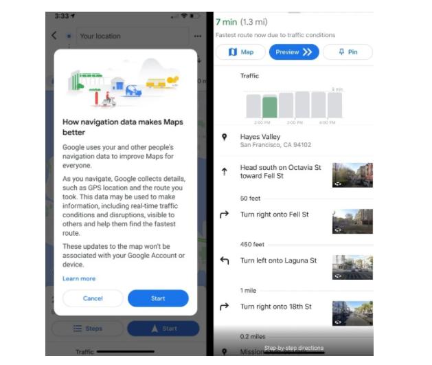 Google verilerini paylaşmayanları cezalandırıyor!