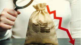 global iflas oranları düştü