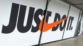 Nike-kafa izni