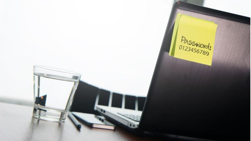 Şirketlerin en büyük güvenlik açığı Post-it – Son 24 saatin gündemi