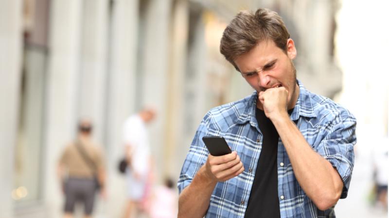 Telefon bağımlısı olabilir misiniz? - Son 24 saatin gündemi