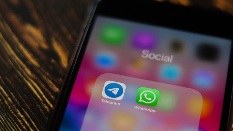 """""""WhatsApp - Telegram"""", """"iOS - Android"""" kapışmaları alevleniyor – Son 24 saatin gündemi"""