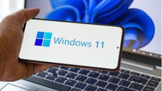 windows 11 eleştiriliyor
