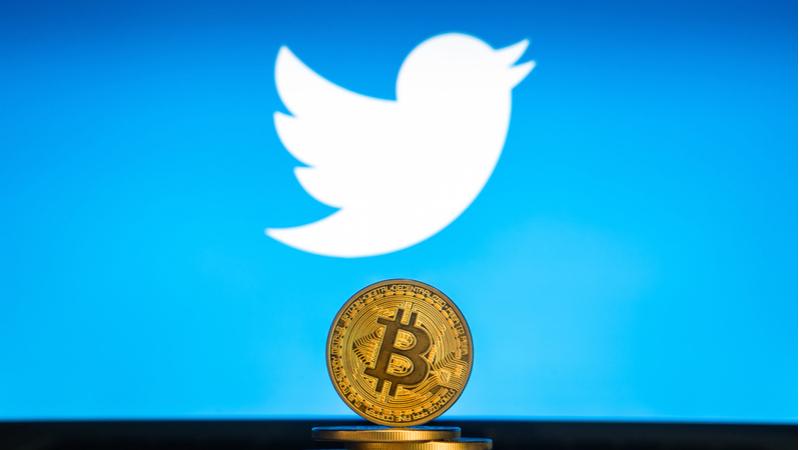 Kripto para en büyük değer artışını Twitter'da yakaladı
