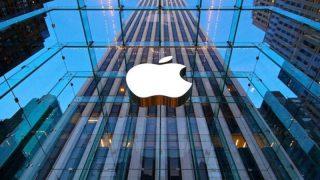 Apple çalışanları isyan etti