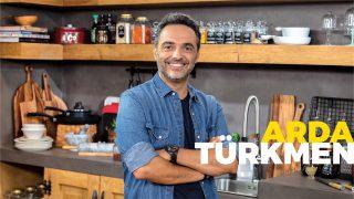 Arda Türkmen röportajı