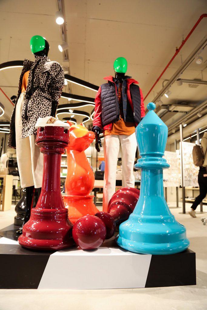 Boyner mağazacılık deneyiminde çıtayı yükseltti!