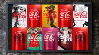 """Coca-Cola: """"Gerçek mucize"""" sizsiniz!"""