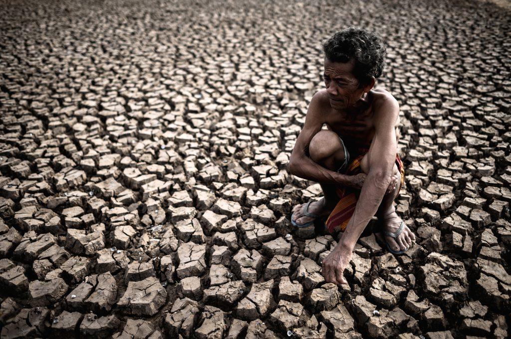 İklim sorunlarının ne kadar farkındayız?