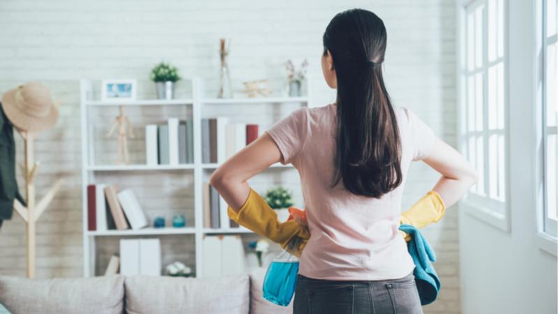 ev kadınlarının tüketim alışkanlıkları