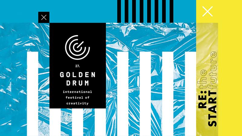 Golden Drum 13 Ekim'de başlıyor!
