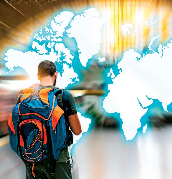 Bir kurumsal terse göç hikayesi: İş yerine dönüş