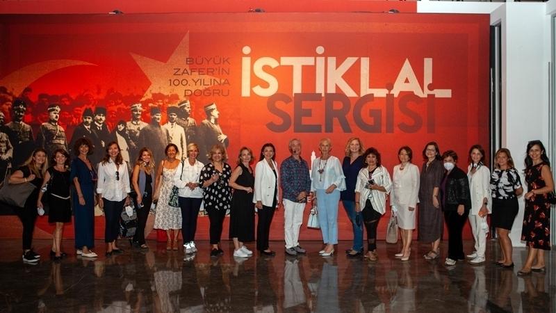 9 Eylül'ü İzmirlilerle İzmir'de kutlamak!