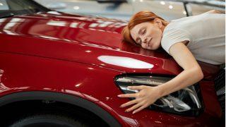 Otomobil araştırması