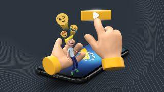 Oynanabilir ve interaktif reklamlar yükselişte!