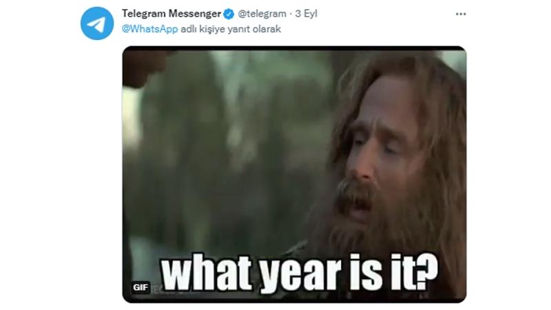 Telegram, WhatsApp'la dalga geçti! – Son 24 saatin gündemi