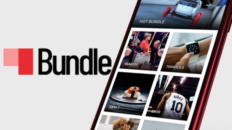 Bundle Studio'nun markalı içeriği 72 saatte yüz binlere ulaştı