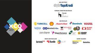 XCO'21 güçlü destekçileriyle 6 Ekim'de Hilton Bomonti'de...