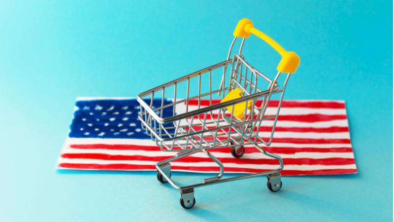 Amerika'nın e-ticaretle keşfi...