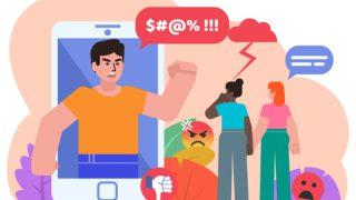 Dijital şiddete rağmen teknoloji güzel mi?