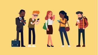 Dijital doğanlar iş dünyasında