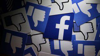 Bu kez paçayı kurtaramadı: Facebook'a İngiltere'den dev ceza