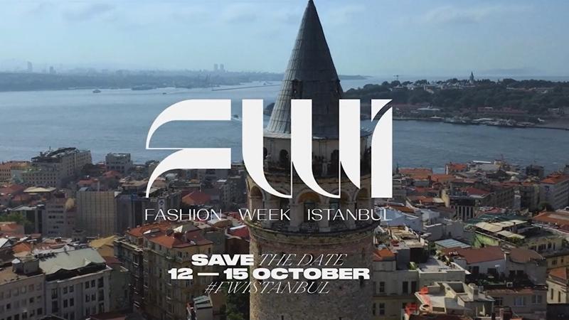 İstanbul sokaklarında yeni moda kovalamaca: Fashion Week Istanbul başladı