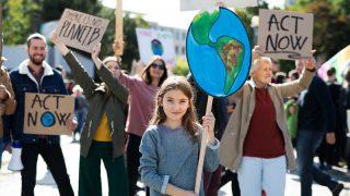 Eko-anksiyete: İklim krizi yüzünden akıl sağlığımızdan olduk
