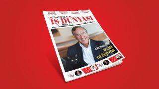 Türkiye'de İş Dünyası Dergisi