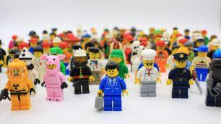 """Lego, oyuncaklardaki """"cinsiyet etiketleriyle"""" ilgili yeni karar aldı"""