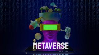Metaverse yükleniyor